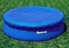 35854 Bestway - Abdeckplane für Pool Ø 366cm