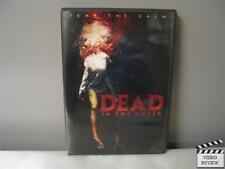 Dead In the Water (DVD, 2007) Alissa Bailey Megan Renee Burgess Mike Parrish