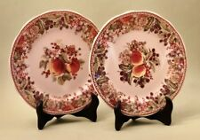 burton + BURTON Decorative 'Orchard's Offering' Dessert Plates