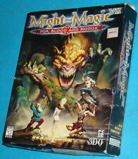 Heroes of Might and Magic 7 - For Blood And Honor - PC Big Box BigBox