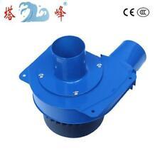 Mini Powerful High Pressure 12v Dc Electric Air Blower Fan 20w High Temperature