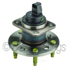 Wheel Bearing and Hub Assembly Rear BCA Bearing WE60699