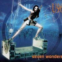 U96 Seven wonders (1997) [Maxi-CD]