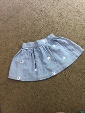 Girls 6-9month Summer Skirt