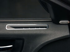 ACC Dodge Charger A/C Vent Door Trim Polished 2Pc 2011-2013-331005