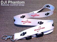 2x Dji Phantom Lanyard / Strap (2.5cm wide! / 55cm long)