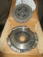 Clutch And Pressure Plate Assembly N.O.S. Audi+Volkswagen Mlds 70'S-80'S-90'S F