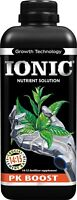 Growth Technology IONIC PK Boost 300ml Hydroponics FREE DELIVERY