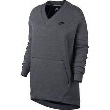 Nike Sweatshirt, Crew Hoodies & Sweatshirts for Women for