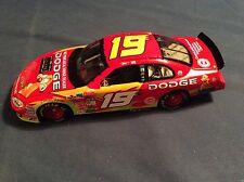 Jeremy Mayfield Dodge Dealers/ The Lion King 1:24 Die Cast Car