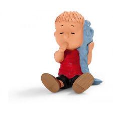 """Figura Schleich 22010 Snoopy Linus Miniature 5cm 2"""" Figure Toy"""