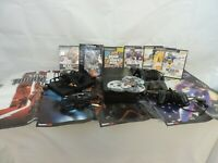 PSTWO PS2 Playstation TWO Console Lot CONTROLLERS, GAMES SYSTEMS POSTERS