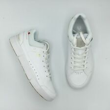 ON RUNNING THE ROGER CENTRE COURT WHITE GUM 48.99438 Size 8 - 13 BRAND NEW