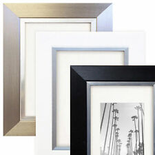 Glass Photo Picture Clip Framesframeless Frames Ebay
