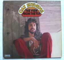CAT STEVENS-The View from the Top-DLP