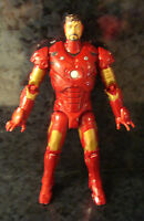 "Avengers 2007 Hasbro 12"" IRON MAN TALKING Action Figure MARVEL Legends C-023E"
