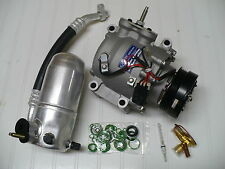 2003-2009 GMC Envoy (5.3L) New A/C AC Compressor Kit