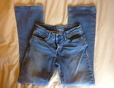 Levi's Demi Curve jeans 28w x 30L