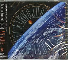 SAWANOHIROYUKI[NZK]-A/Z | ALIEZ-JAPAN CD C28