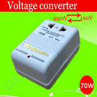 110V to 220V Dual Voltage Step Up Step Down Voltage Electricity Power Converter