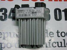 Resistencia Calefacción BMW E46 E39 E53  64116920365 ORIGINAL 64 11 6 920 365