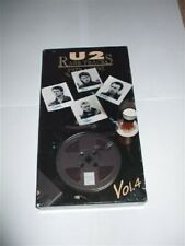 BOX 3 CD U2 Rare Tracks 1979 • 1993 Vol.4 The Flying Tigers FTBX 0031/38/4