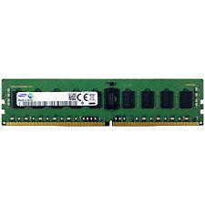 8GB Module DDR4 2400MHz Samsung M393A1G40EB1-CRC 19200 Registered Memory RAM