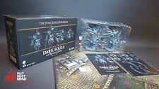 DARK Souls i quattro Re esclusiva ESPANSIONE Kickstarter veloce spedizione gratu...