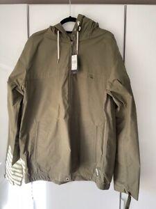 Quiksilver Shoreline Parka jacket. BNWT. Size XXL. Cost £80