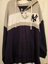 Majestic New York Yankees #99 Judge Hooded Sweatshirt  Size (6XL)