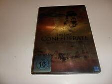 DVD  The last Confederate - Kampf um Blut und Ehre (Steel)