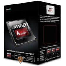 Amd AMD A10-7850K BLACK EDITION PROCESSORE QUAD-CORE 3.7GHz + GPU RADEON R7-SERI