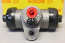 BOSCH Radbremszylinder Zylinder Radbremse WC597 0986475266