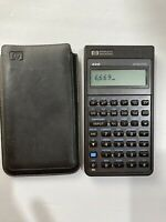 Hp 22s Scientific Calculator