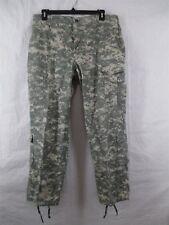 ACU Pants/Trousers Large Regular USGI Digital Camo Cotton/Nylon Ripstop Army