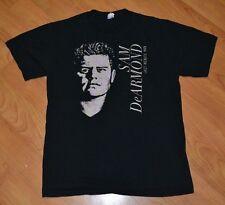 Sam DeArmond Last Minute Man T Shirt Medium Fort Myers FL Singer Acoustic Soul