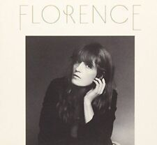 Florence + The Machine - How Big, How Blue, How Beautiful (DELUXE) Digipack