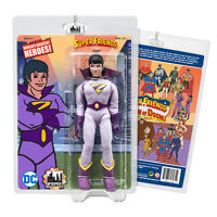 Super Friends 8 Inch Retro Action Figures Series Variants: Zan