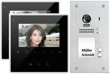 2 Wire Door Camera Video Door Phone Intercom Wide Angle Camera 170°