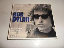 CD  The Real Bob Dylan