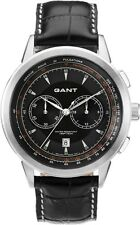 GANT Walden Chronograph Tachygraph Luxury Gents Watch 2 Year Int. WarrantyW70311