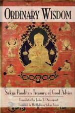 Ordinary Wisdom by Pandita, Sakya