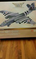 Archivo de aviación Corgi 1:72 AA34701 la crisis de Suez Canberra B.MK.2, no 10 sqn