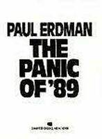 El Pánico of '89 Paul Emil Erdman