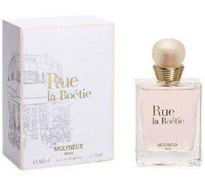 Parfum Femme MOLYNEUX Rue de la Boetie 50ML EDP Eau de parfum Vapo Spray