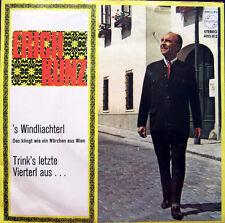 Single / ERICH KUNZ ENSEMBLE KURT WERNER / AUSTRIA / 1970 / RAR /