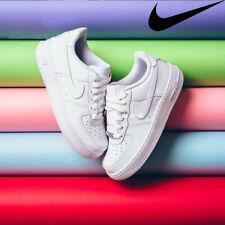 Nike Air Force 1 07 Weiß Sneaker Damen Herren Sportschuhe Turnschuhe EU 37-45