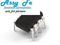 2 pcs x TEA7868DP IC-DIP8-CIRCUIT  7868DP  ST