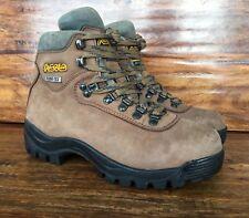 "Donna Asolo "" AFX 520 GTX "" Gore-Tex Scarpe da Trekking 7 M Made 6afba55ee6e"
