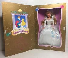 1997 Barbie Walt Disney's Wedding Sleeping Beauty, 2nd In Series *NIB*